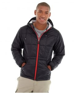 Montana Wind Jacket-XS-Black