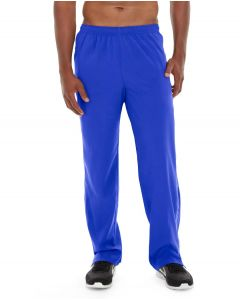 Geo Insulated Jogging Pant-34-Blue