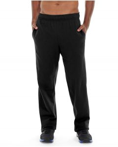 Kratos Gym Pant-33-Black