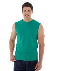 Sparta Gym Tank-XL-Green