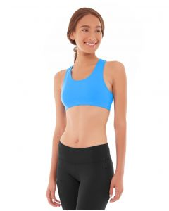 Prima Compete Bra Top-XL-Blue
