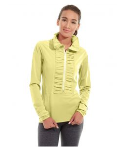 Stellar Solar Jacket-S-Yellow