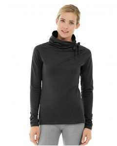 Josie Yoga Jacket-XS-Black