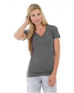 Elisa EverCool™ Tee-XL-Gray