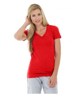 Elisa EverCool™ Tee-XS-Red