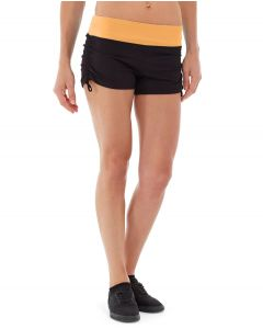 Artemis Running Short-28-Orange
