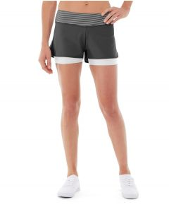 Mimi All-Purpose Short-29-White